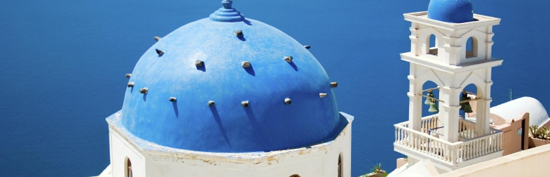 Cyclades Islands guide