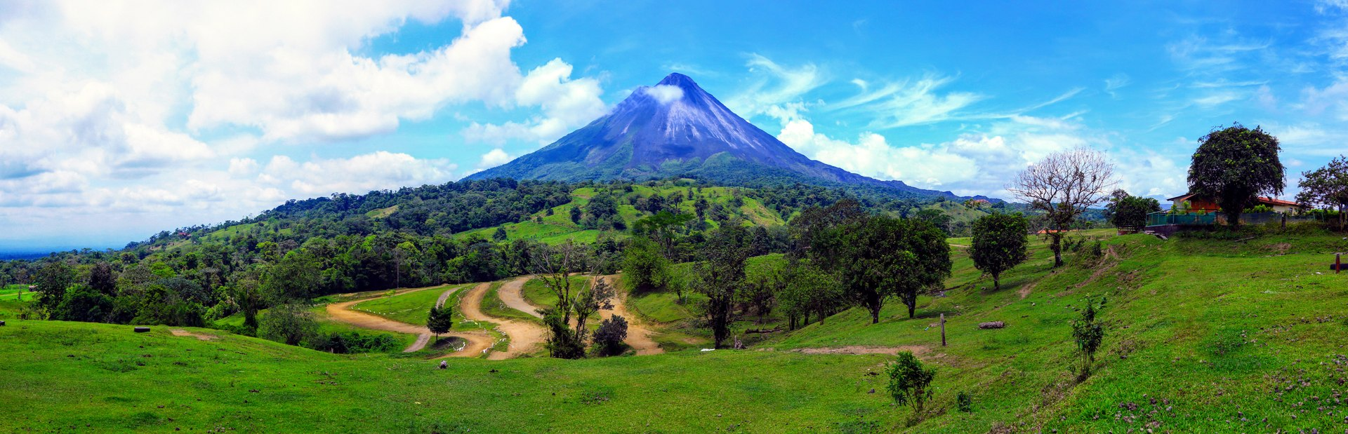 Things to see & do inCentral America