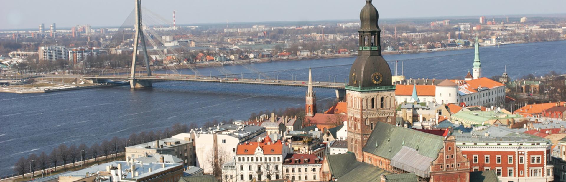 Baltic Sea Region charter itineraries