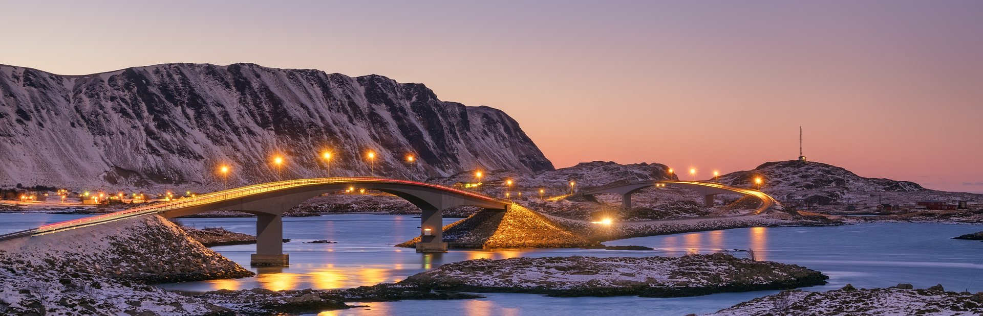 Frænfjorden inspiration and tips