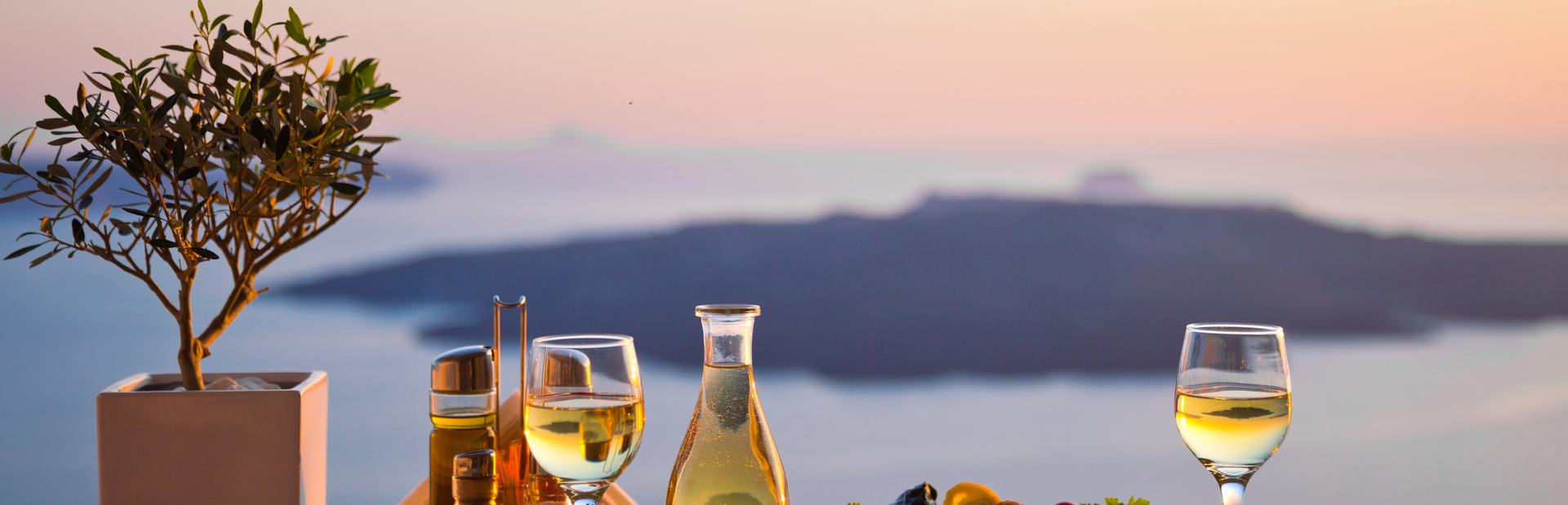 Eat & drink in the Mediterranean