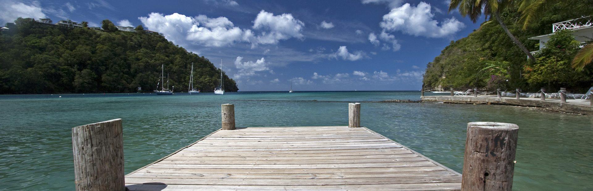 St Lucia photo tour