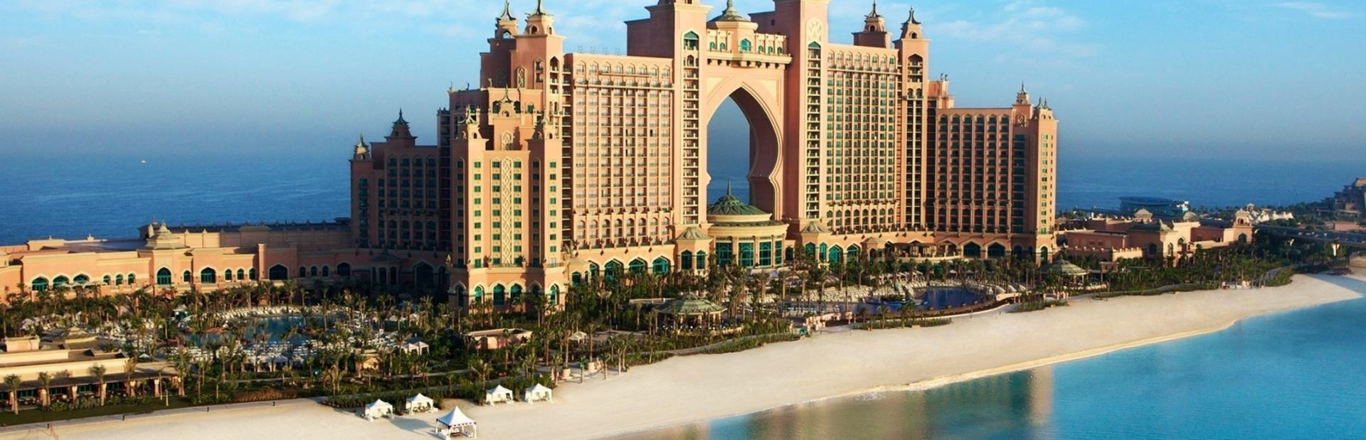 Dubai photo tour