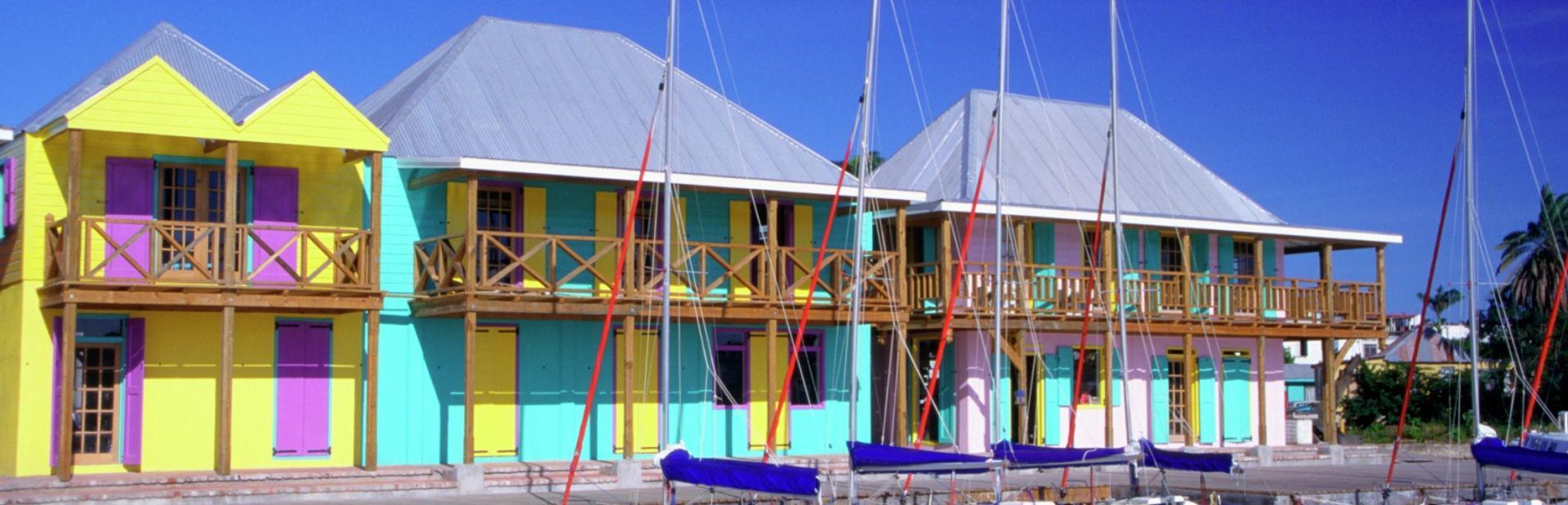 Leeward Islands photo tour