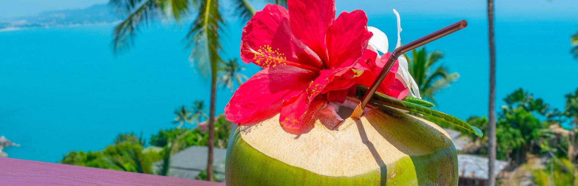 Eat & drink in the Indian Ocean