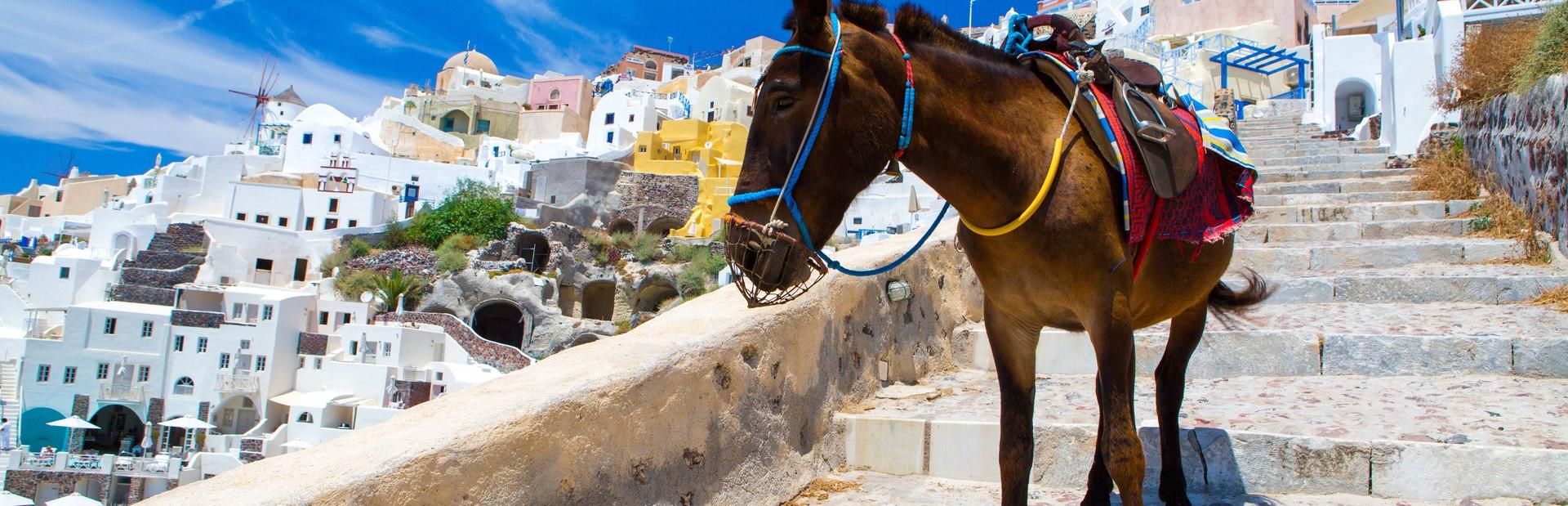 East Mediterranean photo tour