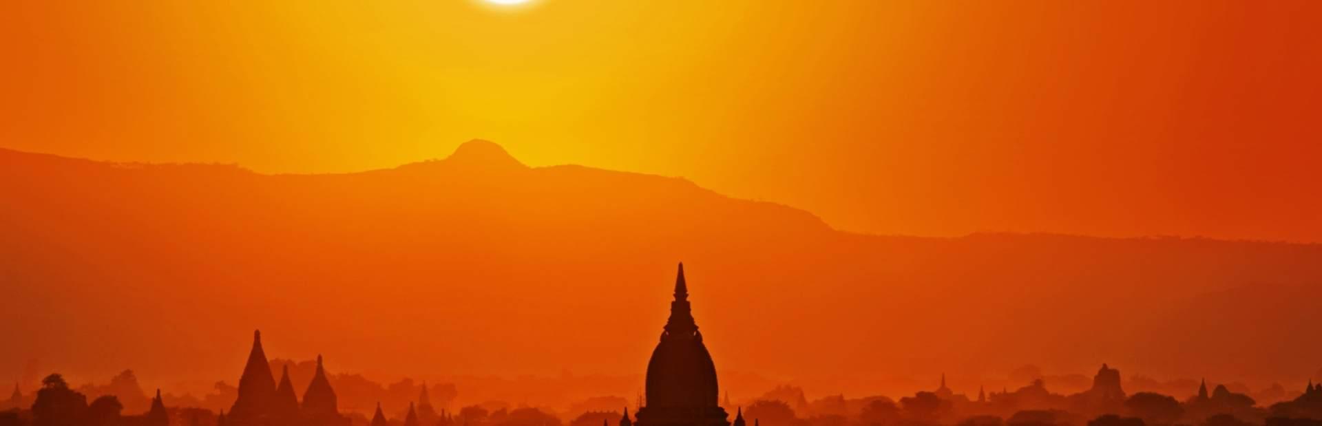Myanmar (Burma) guide