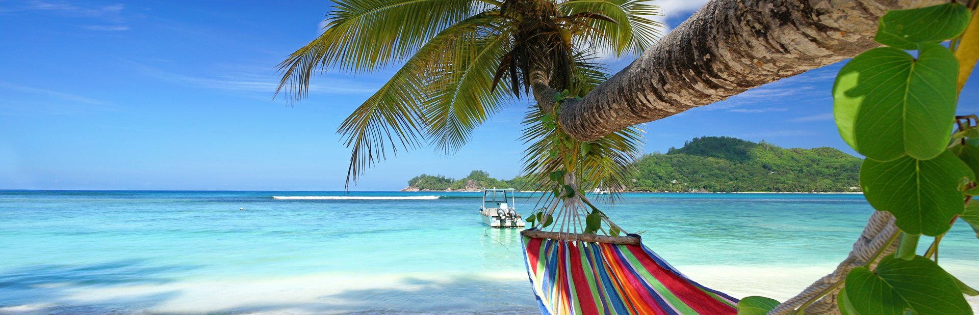 Things to see & do in the Indian Ocean