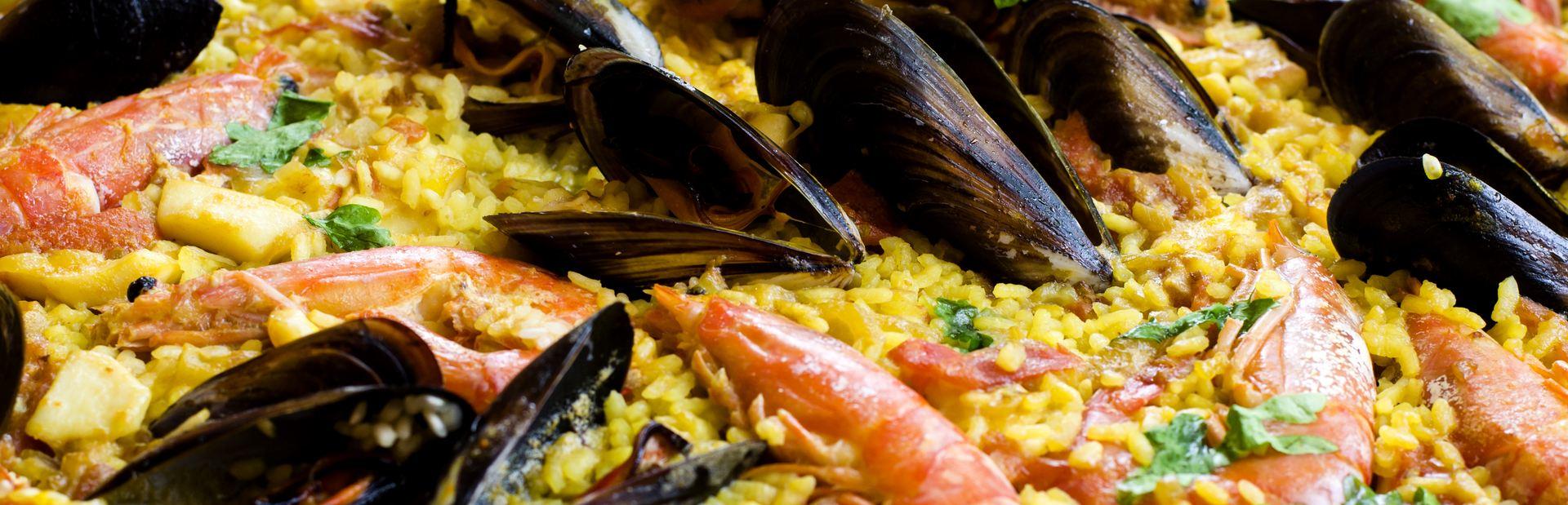Eat & drink inThe Balearics