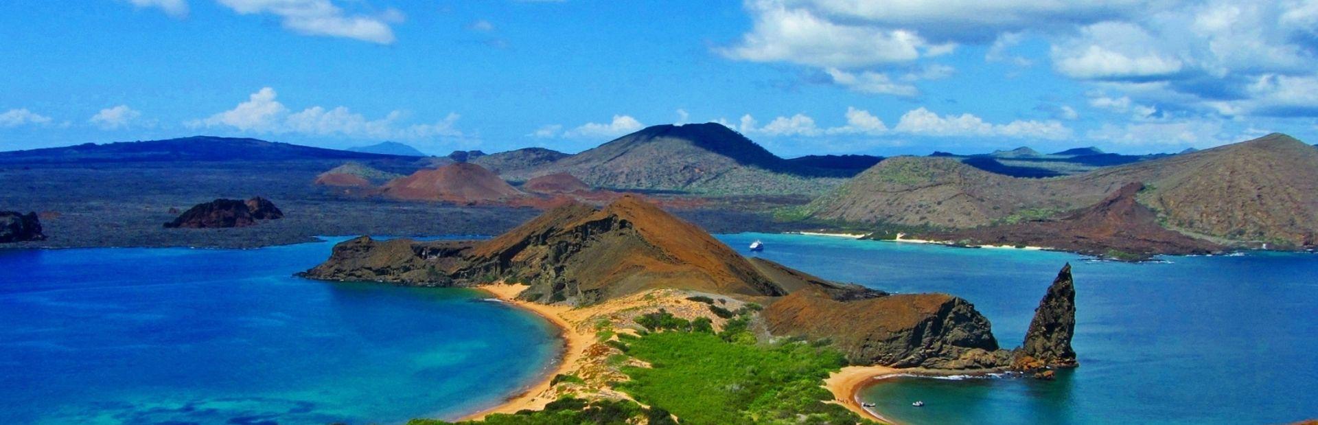 Galapagos Islands guide
