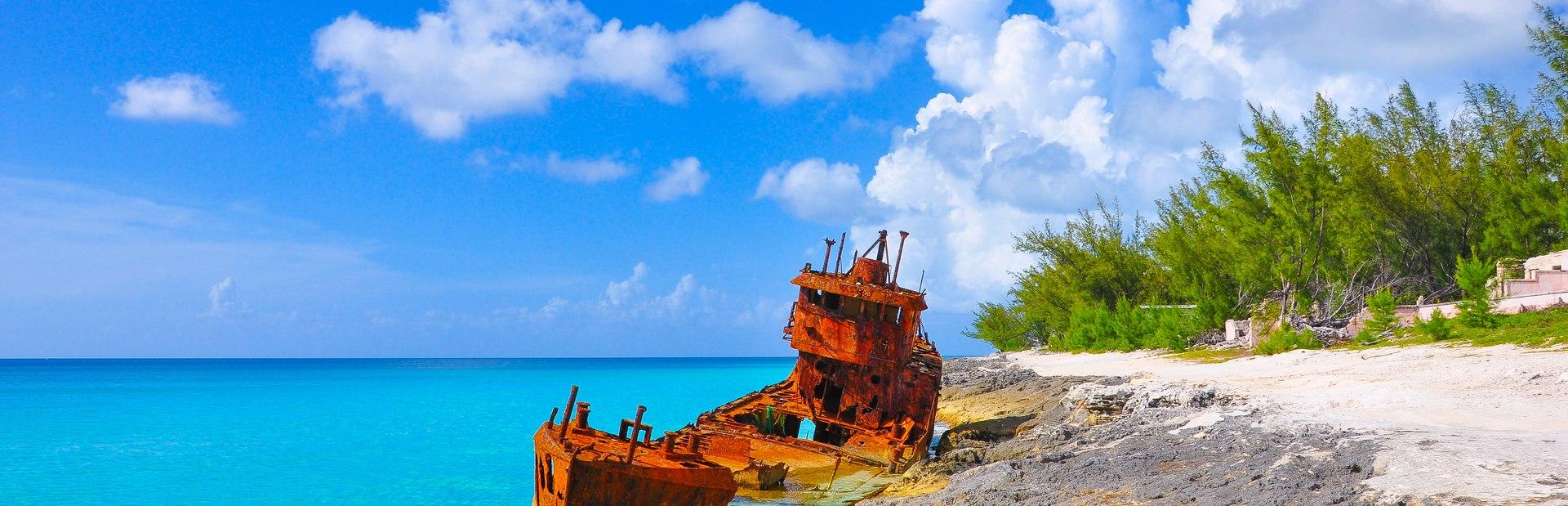 Bimini charter itineraries