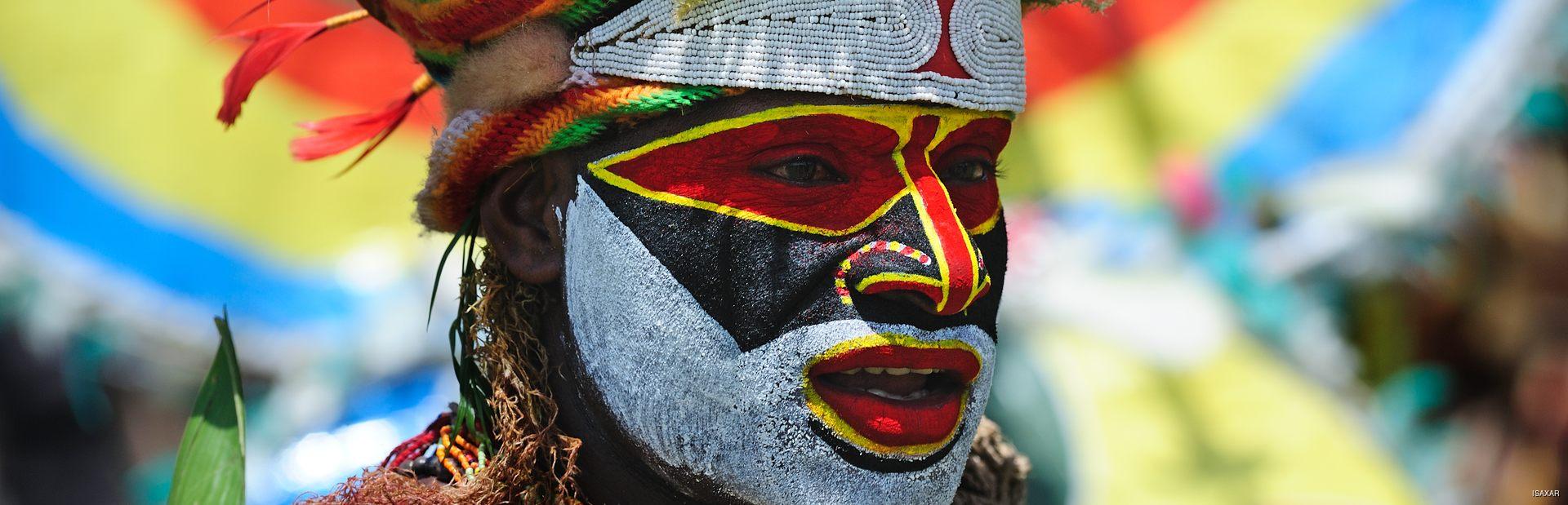 Papua New Guinea guide