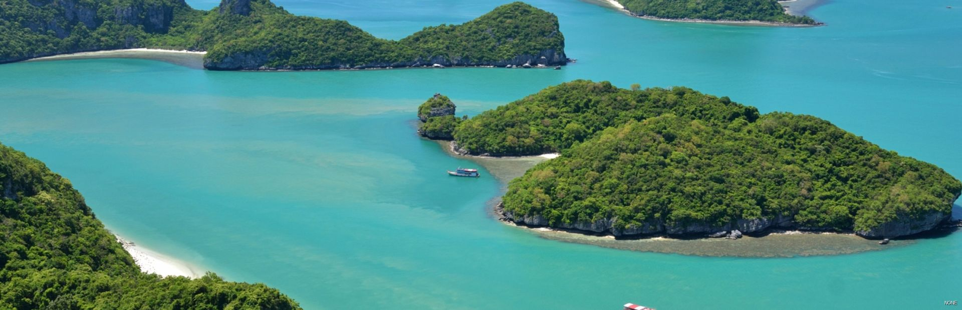 Discover the Secret Locations of Thailand on your Charter Yacht