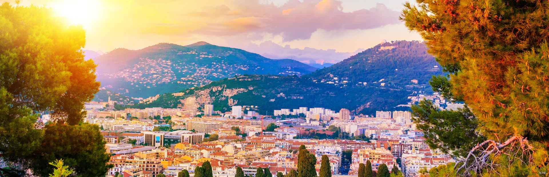 French Riviera guide