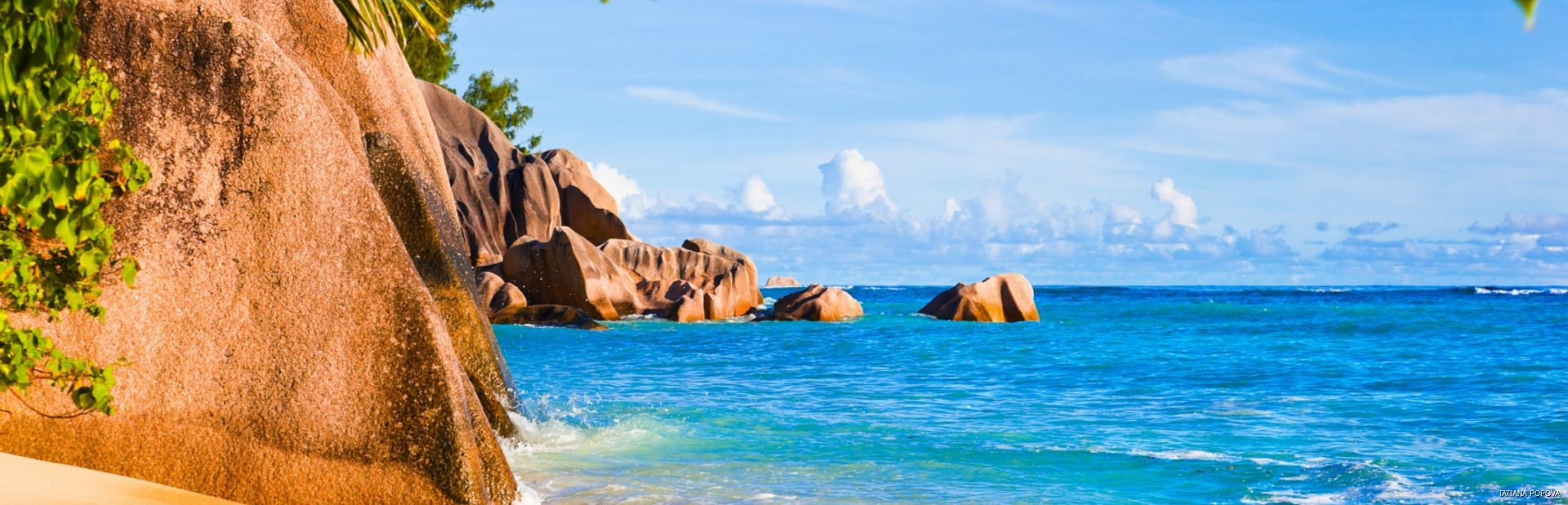 Fall in Love with Anse Source d'Argent