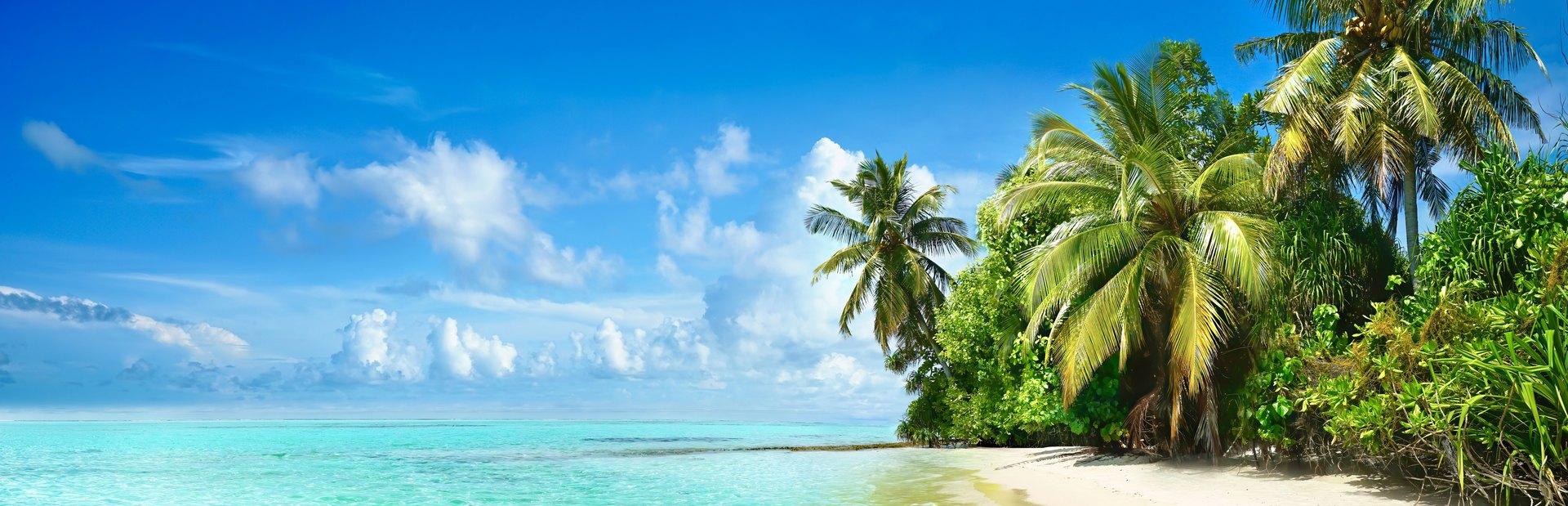 Maldives climate photo