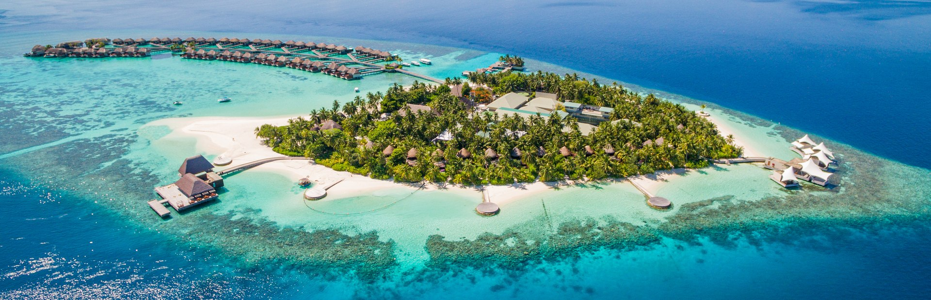 Maldives charter itineraries