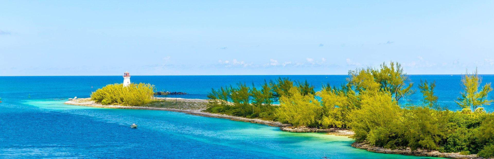 Bahamas climate photo