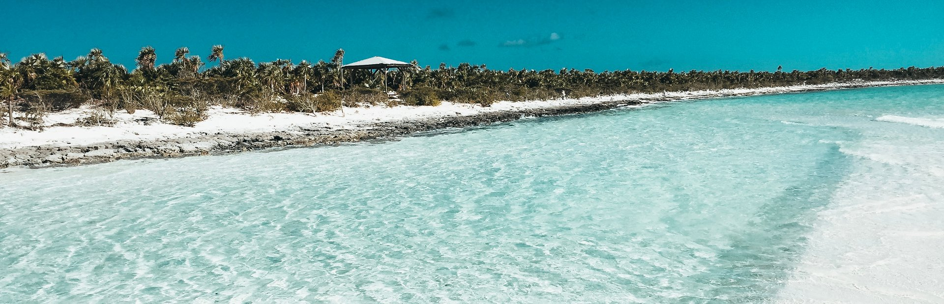 Compass Cay guide