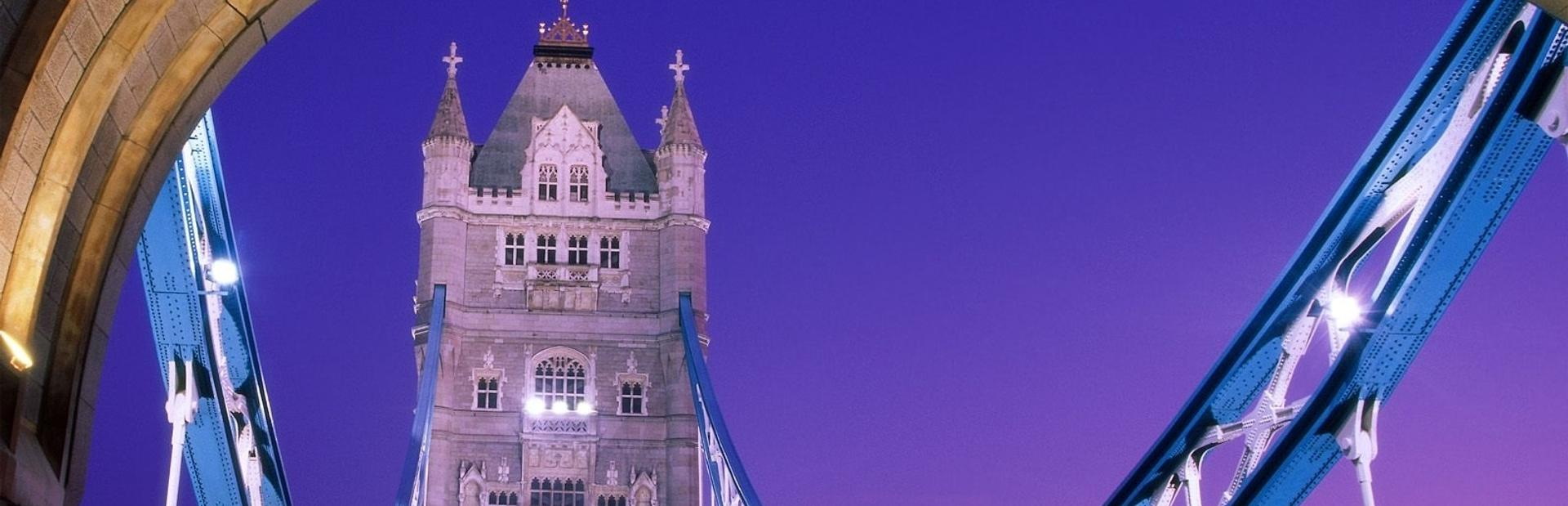 England photo tour
