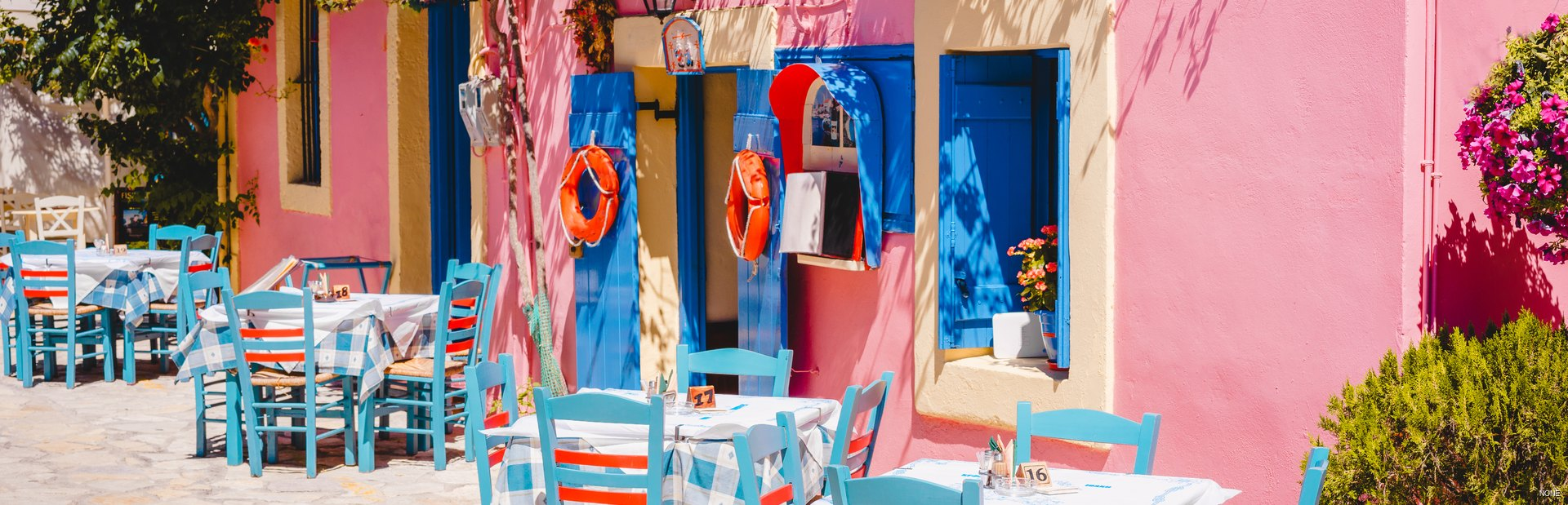 Corfu inspiration and tips