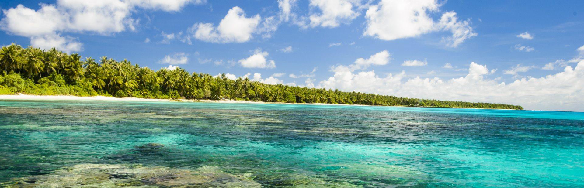 Marshall Islands guide