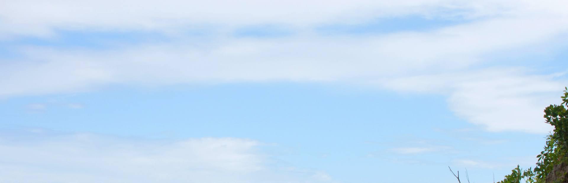 Barbuda climate photo