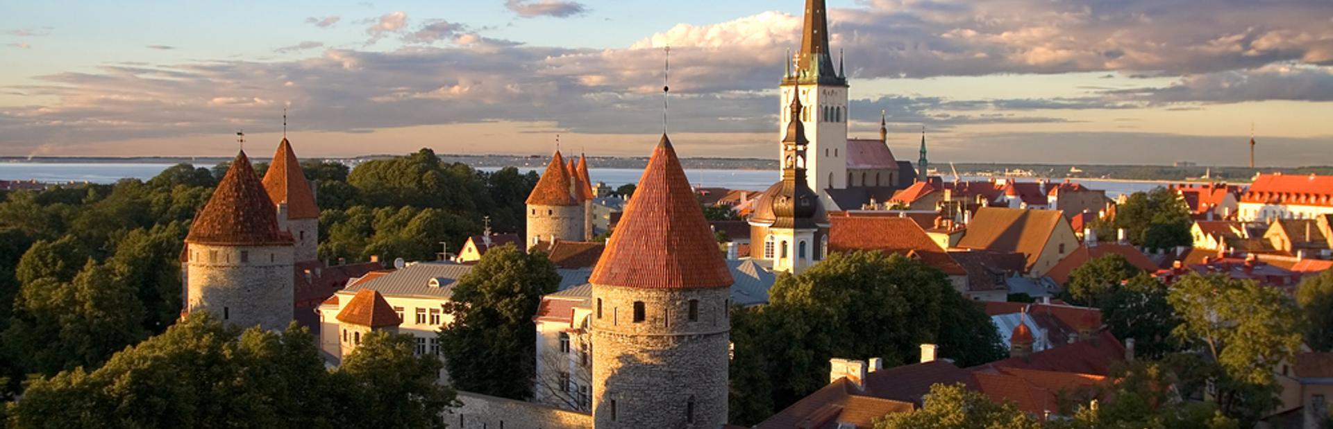 Baltic Sea Region photo tour