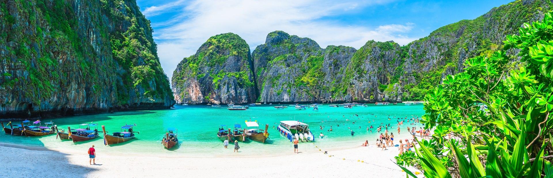 Thailand climate photo