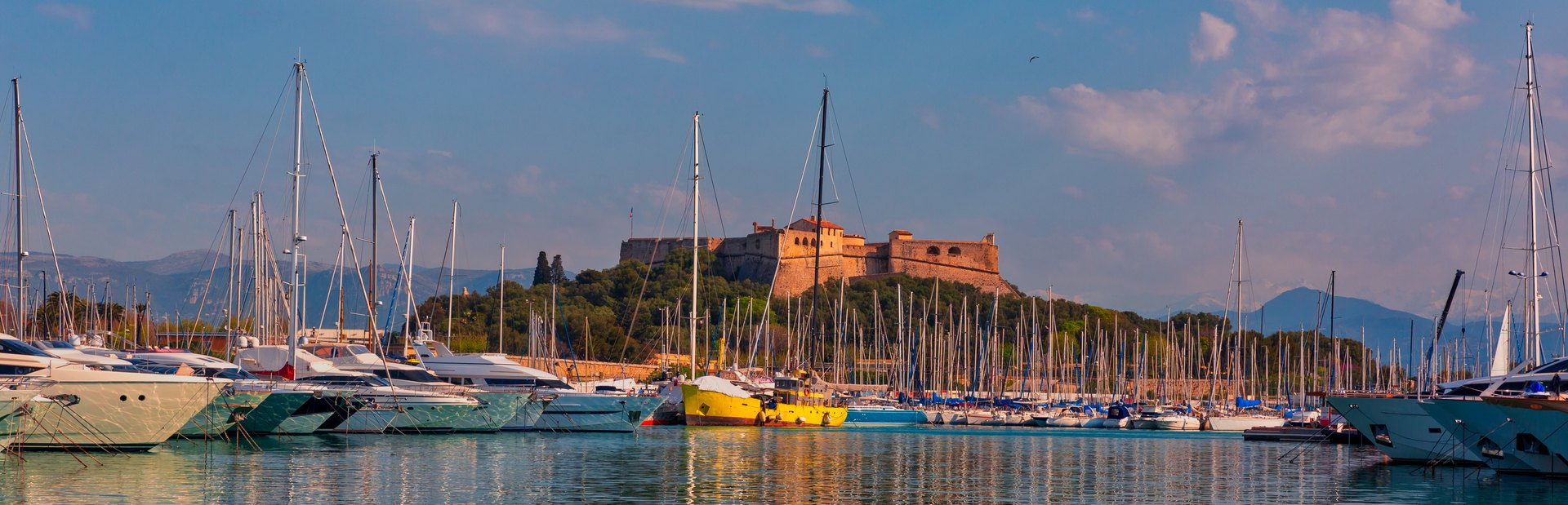 Things to see & do inAntibes