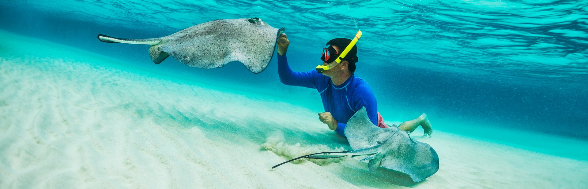 Things to see & do in the Caribbean