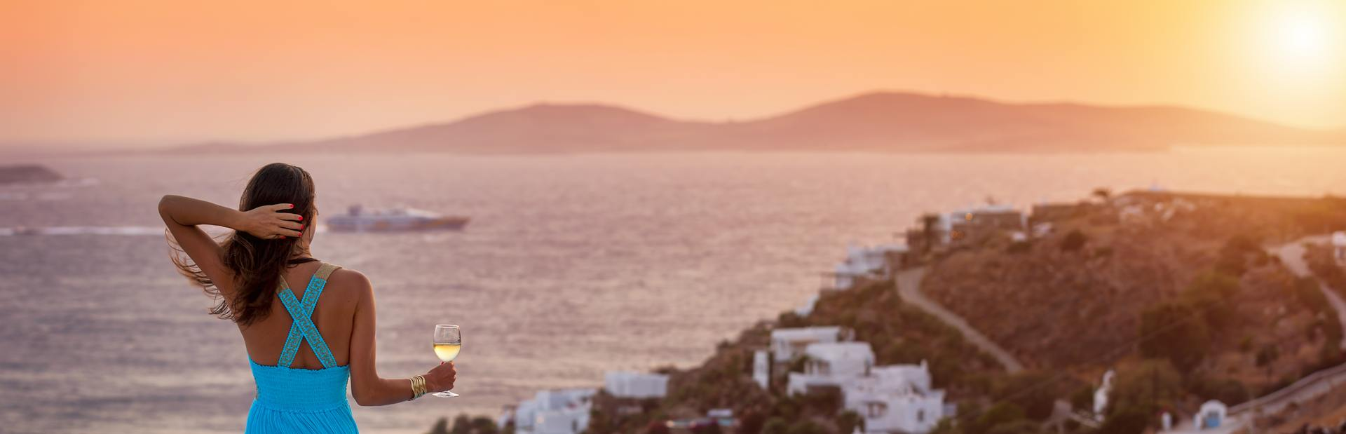 Mykonos inspiration and tips