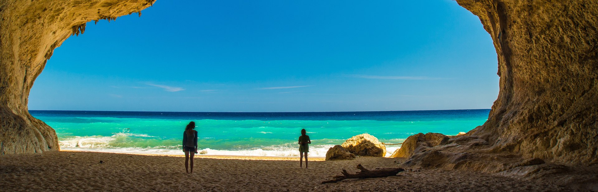 Things to see & do in the West Mediterranean