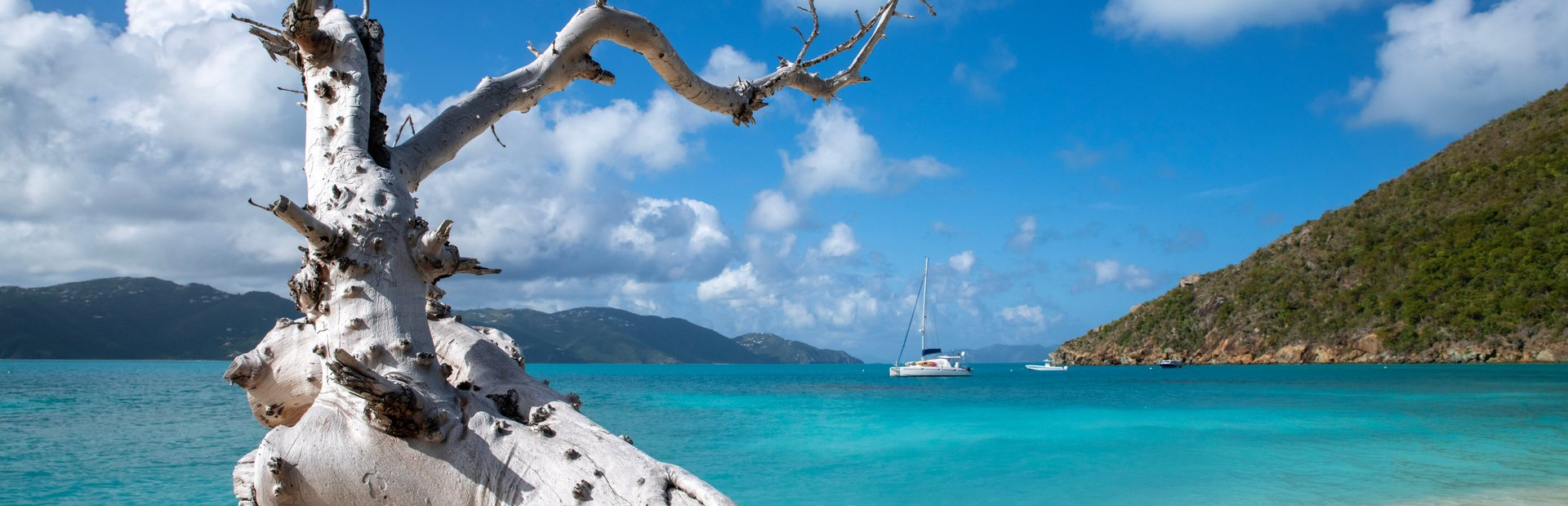 British Virgin Islands climate photo