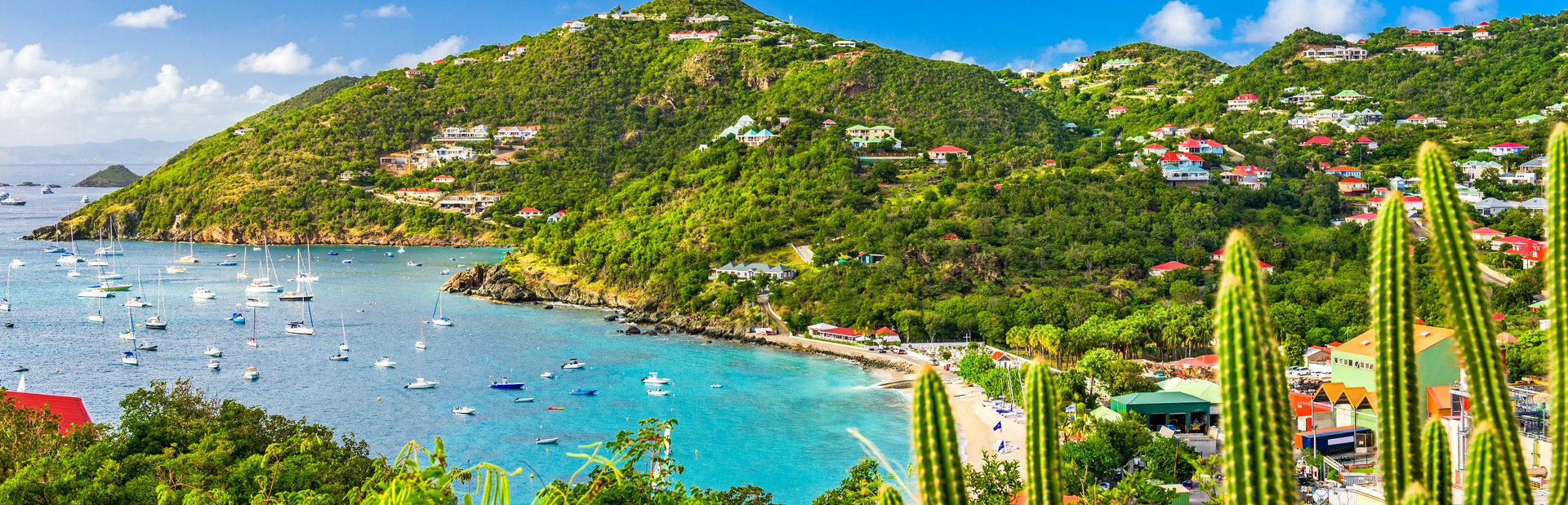 St Barts guide