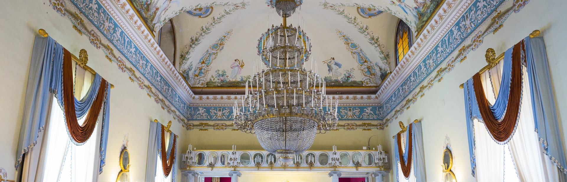Royal Palace of Naples Image 1