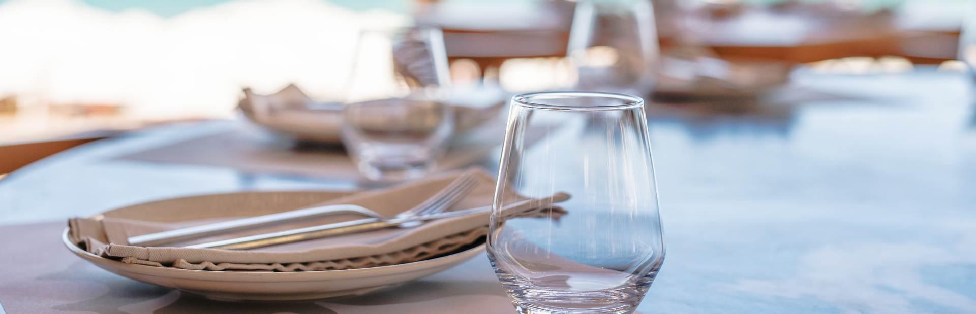 Eat & drink in the British Virgin Islands
