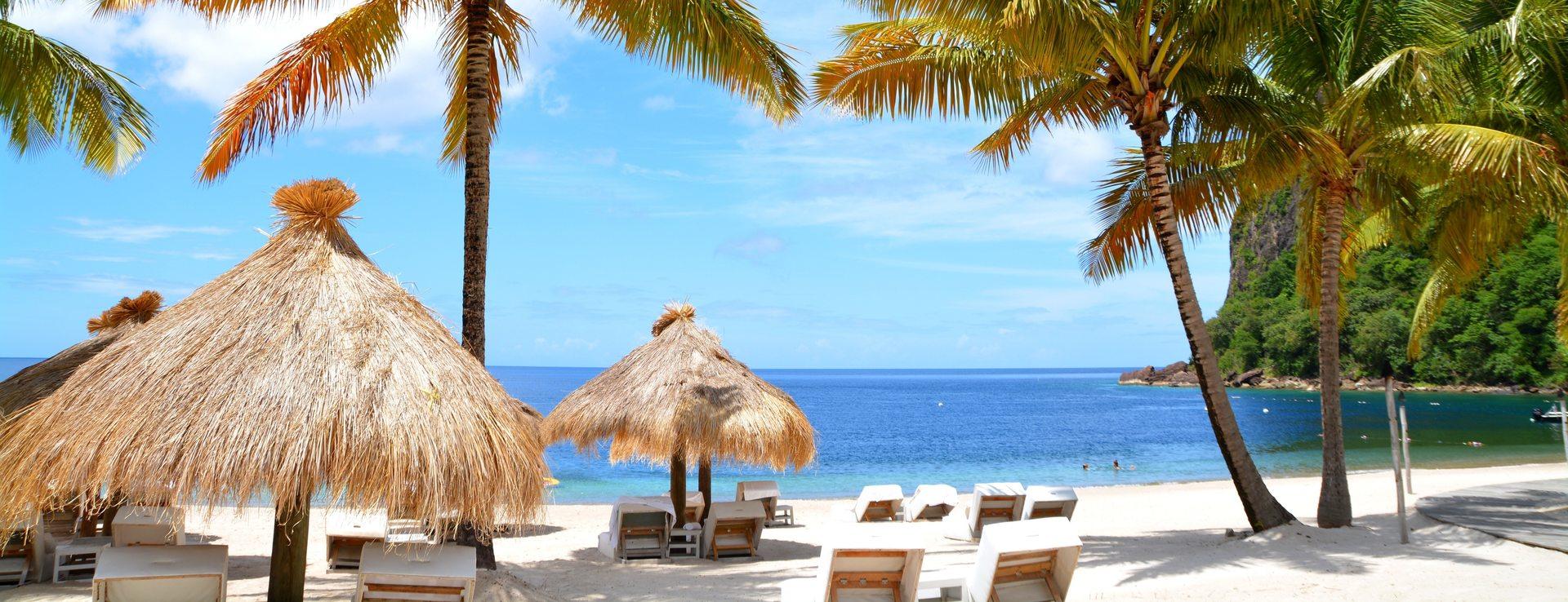 Paradise Beach Nevis Image 1