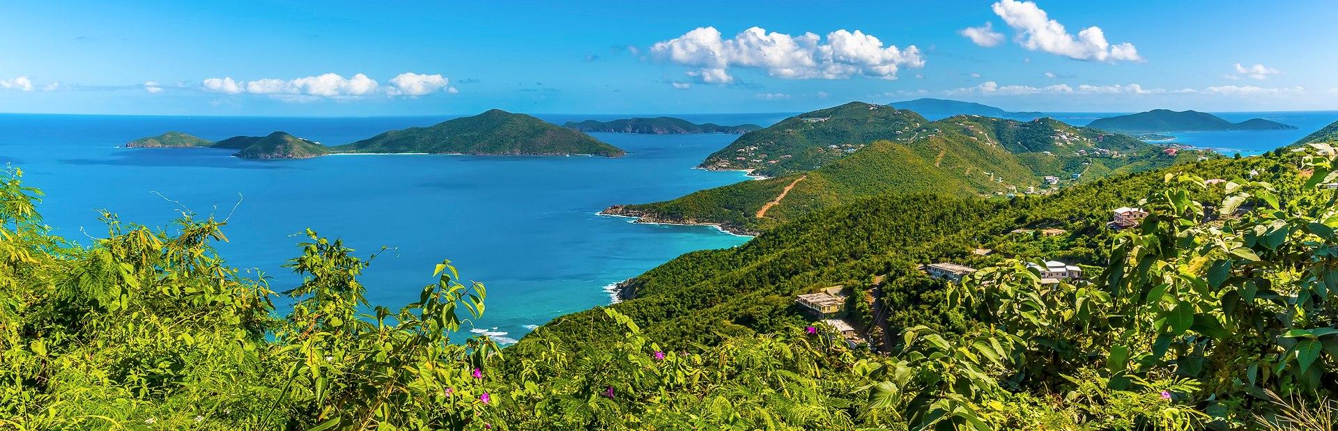 Virgin Islands guide