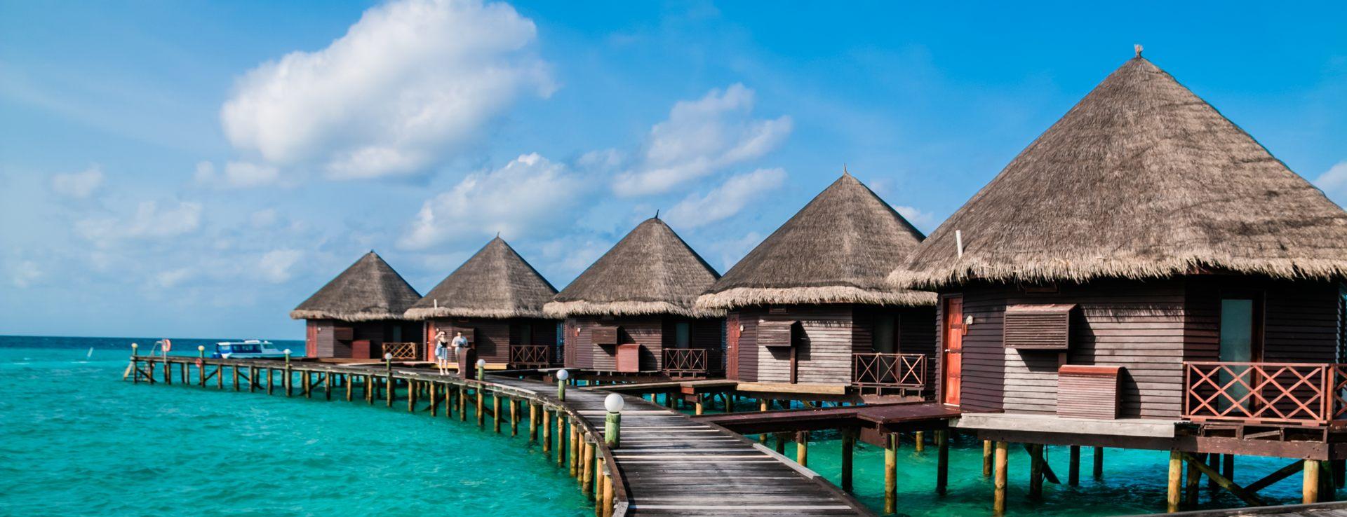 Conrad Maldives Rangali Island Image 1