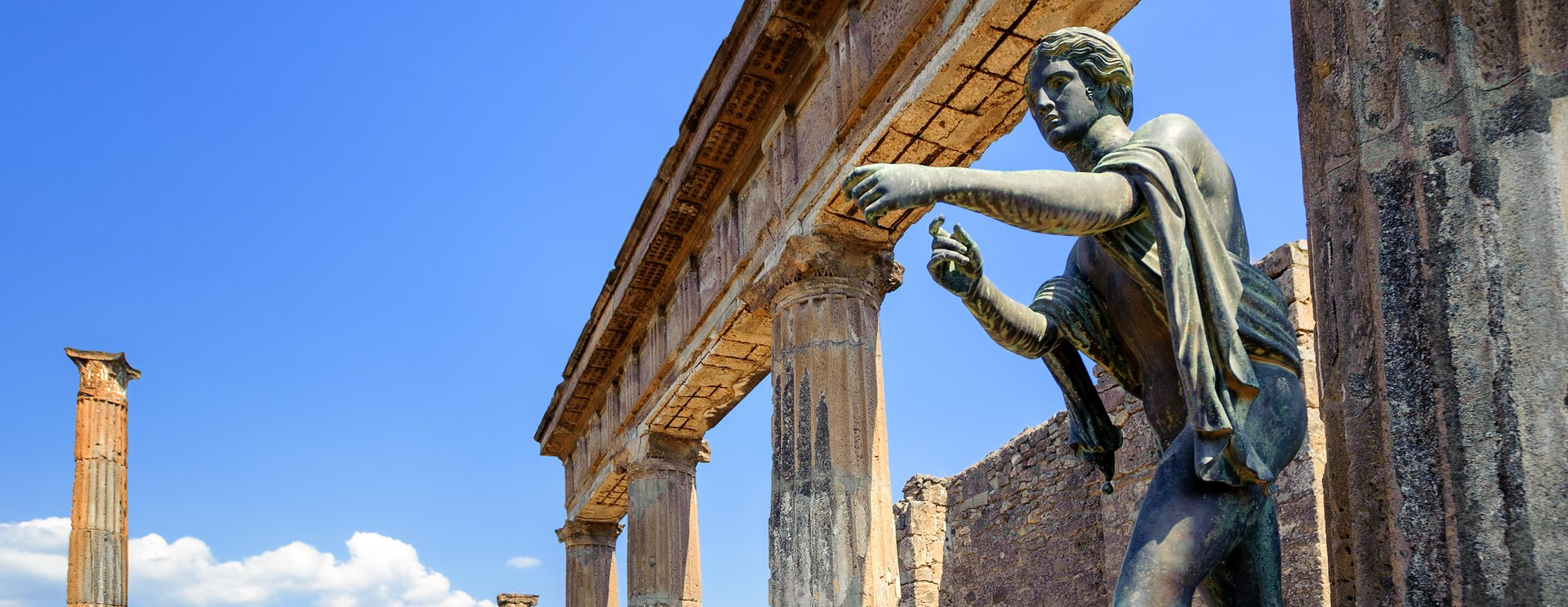 Pompeii Image 1