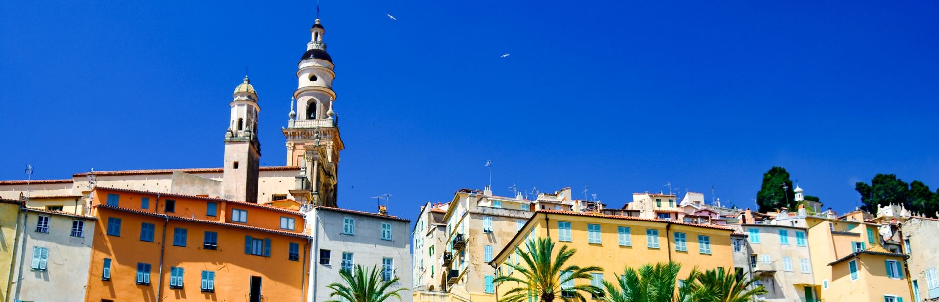 South of France guide