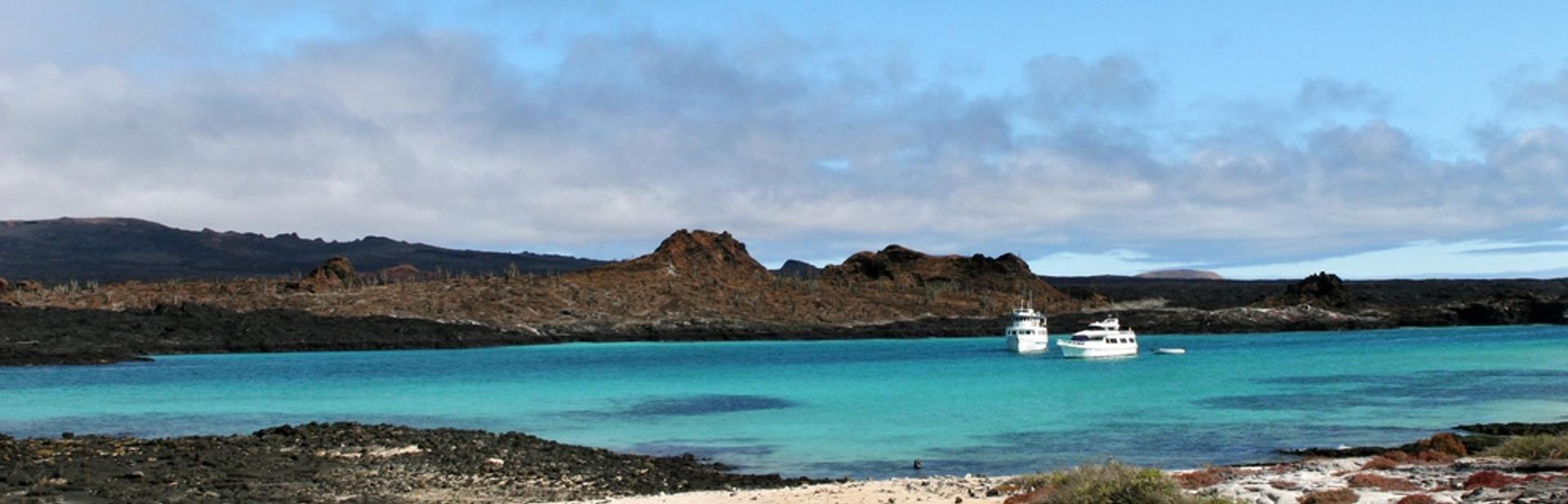 Galapagos Islands climate photo