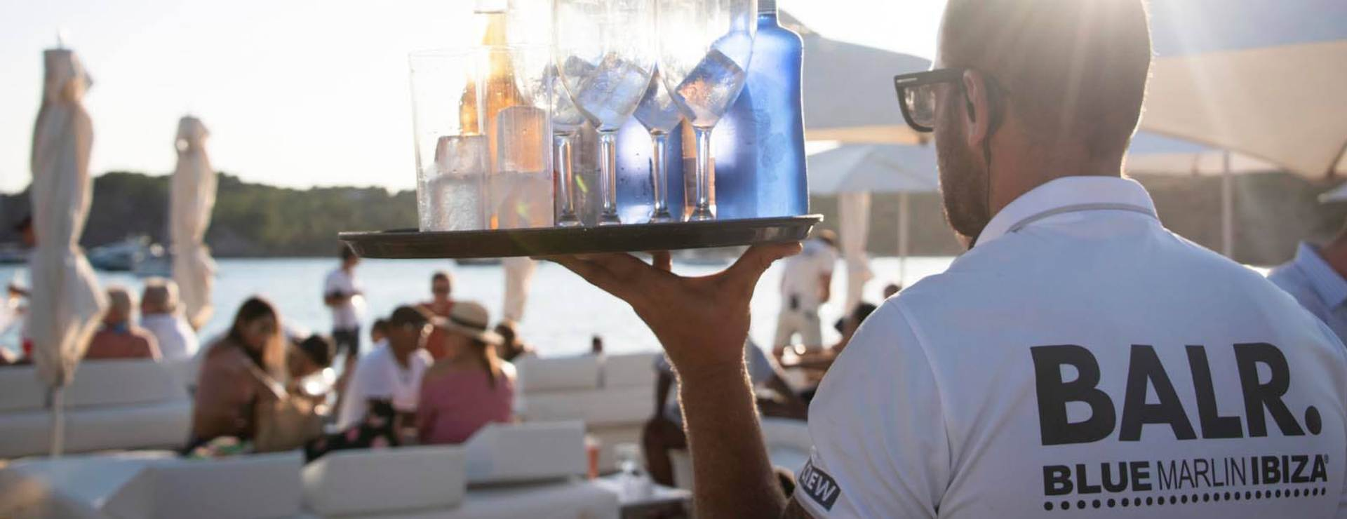 Blue Marlin, Ibiza Image 1