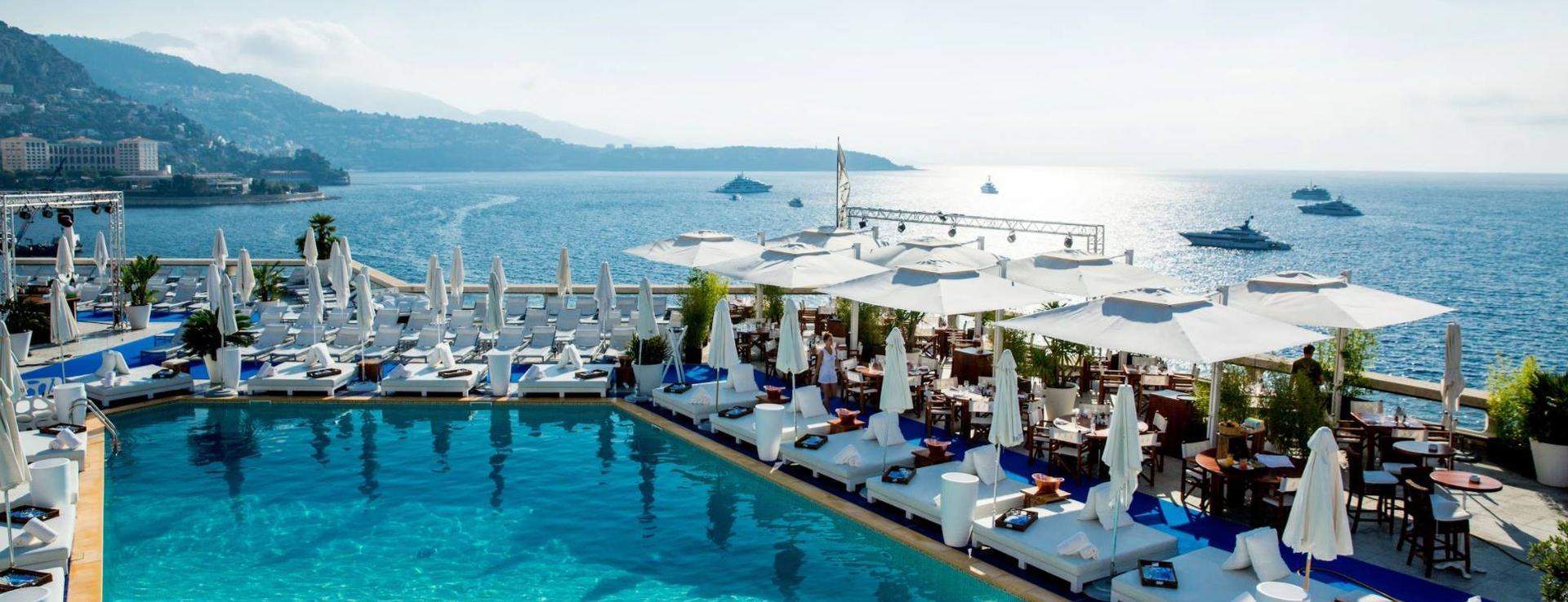 Nikki Beach, Monte-Carlo Image 1