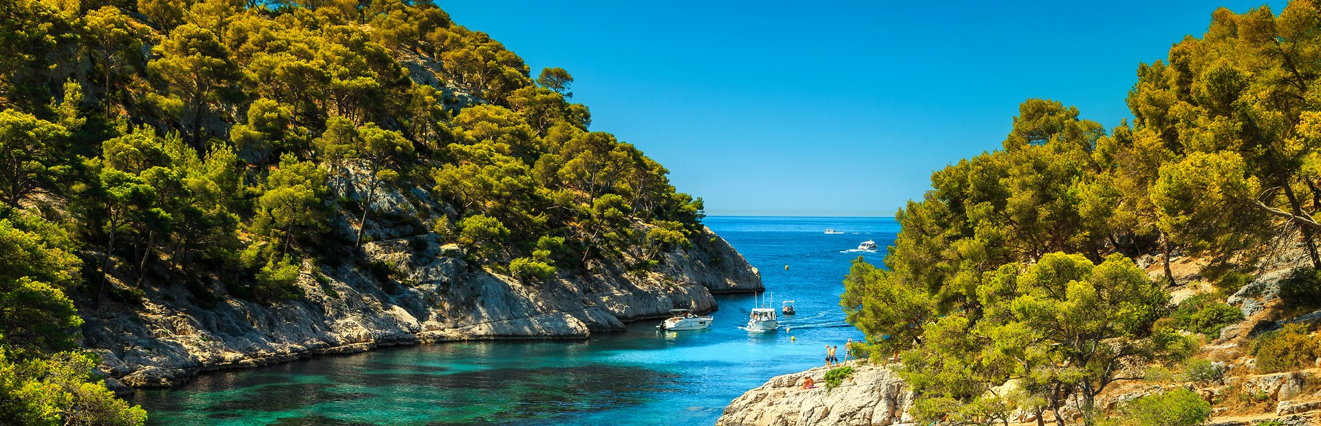French Riviera climate photo