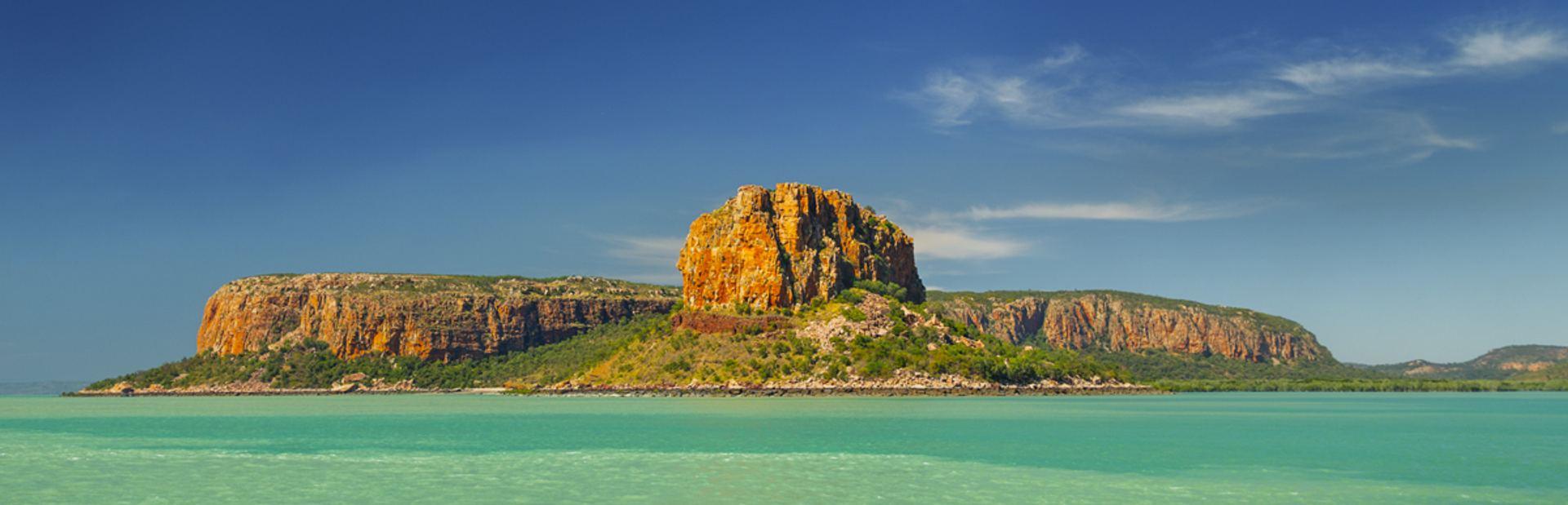 The Kimberley climate photo