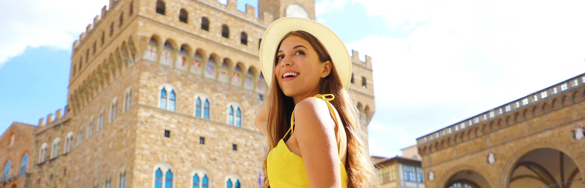 Things to see & do inItaly