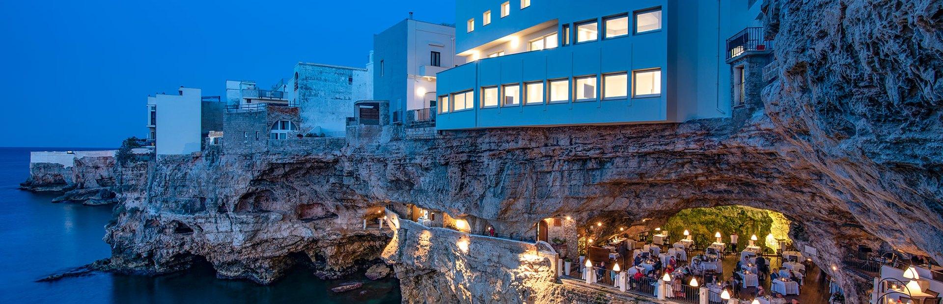 Grotta Palazzese Image 1