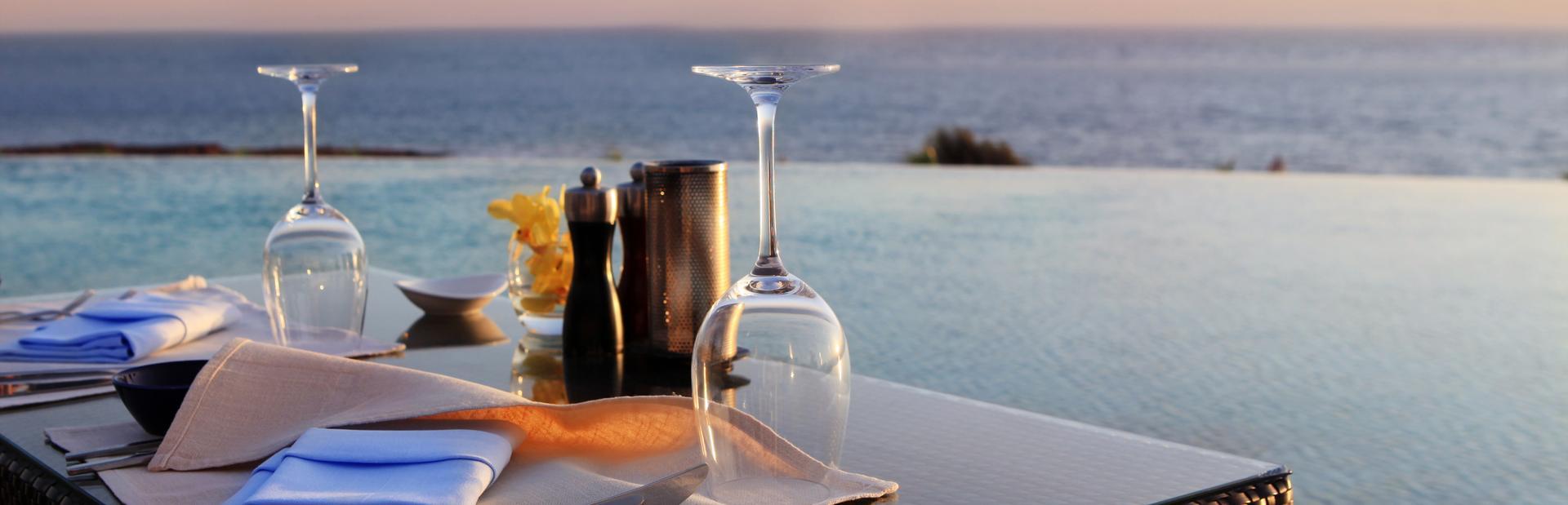 Eat & drink in the US Virgin Islands